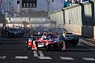 Formula E Rosenqvist's star ascends in Marrakesh