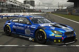 Sim racing BRÉKING Konzolos játék olyan élethű még nem volt, mint amilyen a Gran Turismo Sport lesz