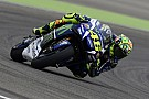 MotoGP Rossi targets podium, doubts Marquez can be beaten