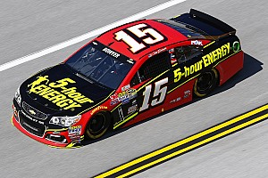 NASCAR Sprint Cup Breaking news Clint Bowyer and former team settle lawsuit