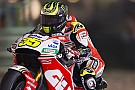 Crutchlow says electronics issue caused crash