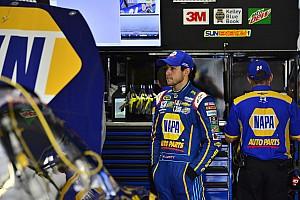 NASCAR Sprint Cup Practice report Rookie Chase Elliott tops Michigan practice