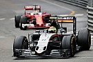 Formula 1 Sergio Perez dedicates podium in Monaco to Vijay Mallya
