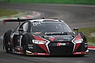 Blancpain Endurance Back to the podium as the Team WRT takes 2nd at Silverstone
