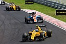 Renault aims to go on