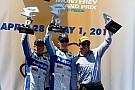 """IMSA """"A curse has been lifted"""" for Michael Shank Racing"""