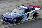 NASCAR XFINITY Sponsor reversal secures Sadler's ride at  JR Motorsports for 2017
