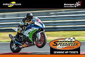 FIM Endurance Motorsport.com News