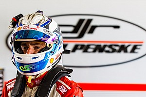 Supercars Breaking news Pye: I backed myself after Penske axing