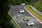 152 Autos beim 1. VLN-Rennen nach der Sommerpause