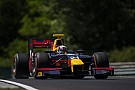 GP2 Hungary GP2: Gasly comfortably quickest in practice