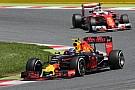 Formula 1 Prost impressed by