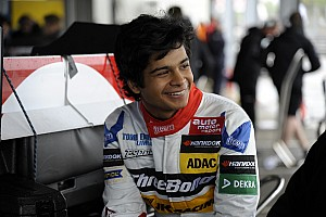 GP3 Breaking news Maini in for Tunjo at Jenzer