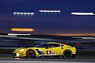 Hour 16: Corvettes remain in control of prototype, GTLM classes