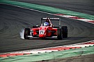Indian Open Wheel Dubai MRF Challenge: Drugovich fends off Mawson for maiden win