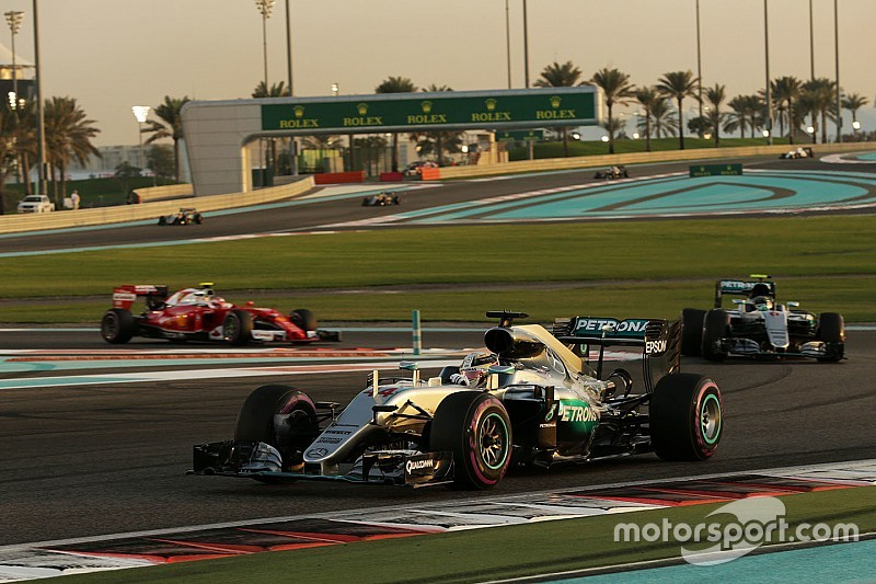 Mercedes: Hamilton's Abu Dhabi 'anarchy' may force racing rethink