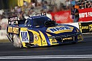 NHRA Capps, Torrence and Line race to qualifying leads Friday at Thunder Valley Nationals