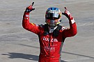 TCR Buriram TCR: Oriola claims straightforward Race 1 win