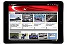 General Motorsport.com Acquires Award-Winning Turkish Auto Racing Website TurkiyeF1.com