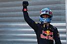 "Formula 1 Horner lauds Ricciardo for ""dynamite"" pole lap"
