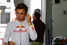 Red Bull in talks to place Gasly in Super Formula