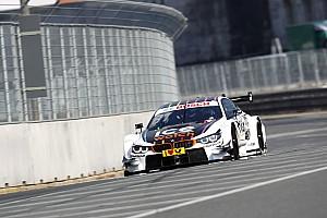 DTM Qualifying report Norisring DTM: Ekstrom quickest but Blomqvist takes pole