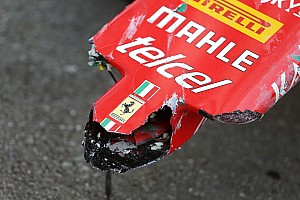 Marchionne: It breaks my soul to see Ferrari suffering