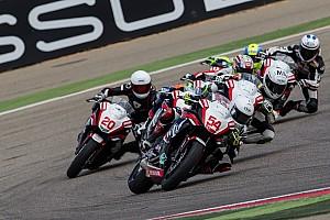 Türk Sporcularımız Yarış raporu Jerez bizi sevdi, Harun da zaferle dönüyor!