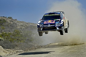 WRC Leg report Mexico WRC: Latvala continues to dominate, Mikkelsen out