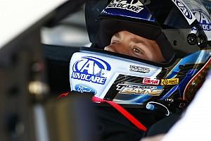 NASCAR Sprint Cup Breaking news Bayne optimistic despite Duel setback