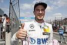 DTM Norisring DTM: Vietoris beats Audi duo to Saturday pole
