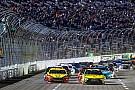 NASCAR Roundtable - Texas