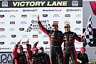 IMSA Action Express 1-2, Corvette take shock win in GTLM