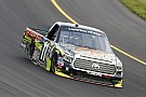 NASCAR Truck Moffitt to return for three more Truck races with Red Horse Racing