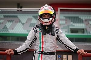 Carrera Cup Italia Gara Pronti a scendere in pista per la prima gara sprint del Mugello