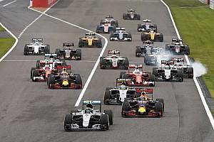 FIA схвалила продаж Формули 1 компанії Liberty Media