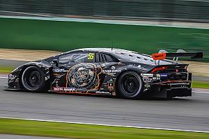 Asian GT Race report Liberati, Amici and Lamborghini are 2016 GT Asia Series champions