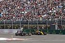 Formula 1 Sainz: Strict Sochi penalty means