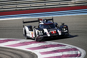 WEC Preview WEC season preview, Part 1: The LMP1 big guns