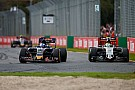 Verstappen concerned over Mercedes-powered rivals' Bahrain pace