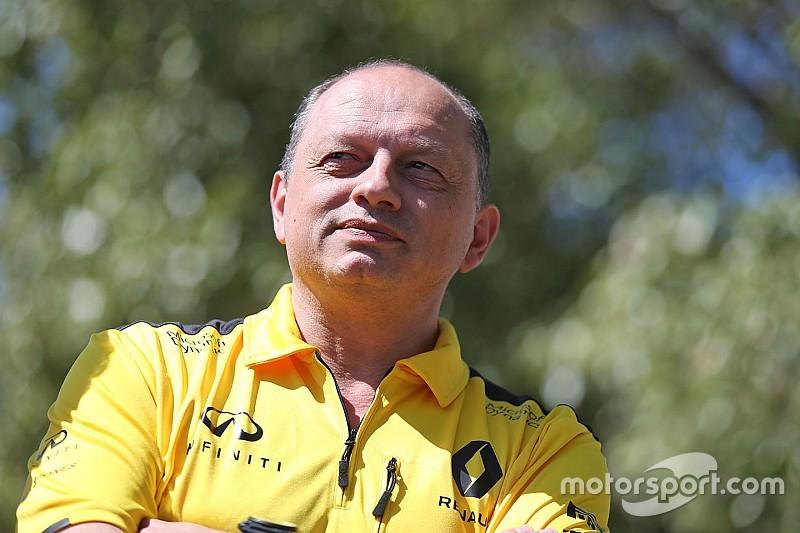 【F1】開幕前に急転。ルノーチーム代表の離脱が発表