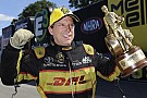 NHRA Worsham quits Kalitta, rejoins his family-owned team