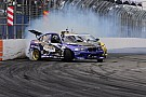 Formula Drift Denofa scores first Formula DRIFT win