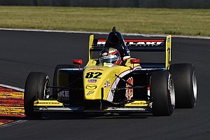 Pro Mazda Race report Telitz scores hometown victory at Road America
