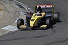 Pro Mazda Telitz beats Grist to Pro Mazda pole at Barber