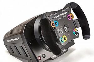 Hivatalos: a Thrustmaster lett a Motorsport Magazin új gamer partnere