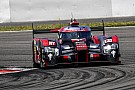 WEC Lotterer says cooler conditions blunted Audi's challenge