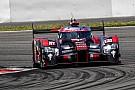 WEC Rast and Vanthoor: Next in the Audi LMP1 queue