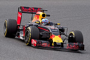 Formula 1 News