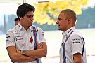 Williams accepts Stroll will